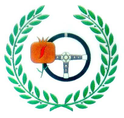 Automóvil Club Granada 2001