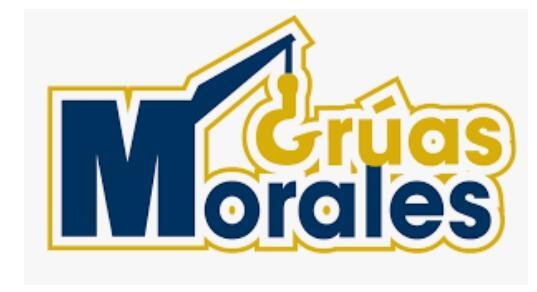 Grúas Morales