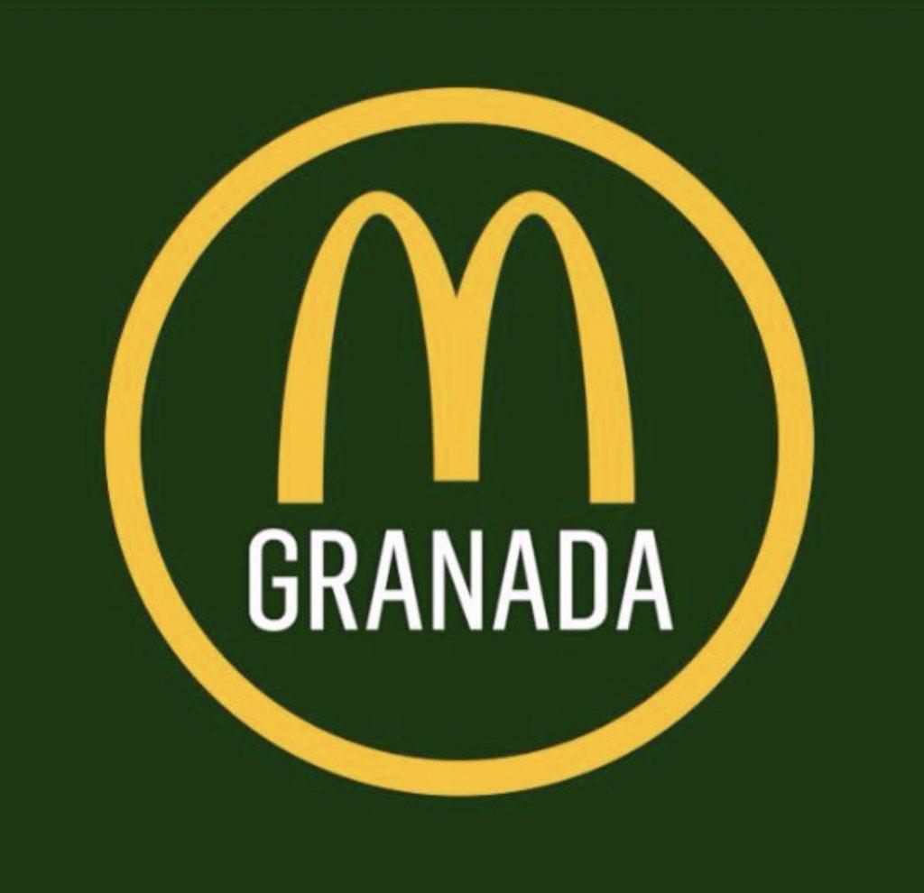 McDonald's Granada