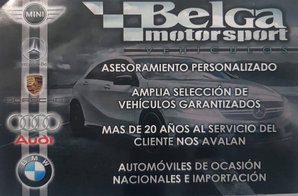 Belga Motorsport